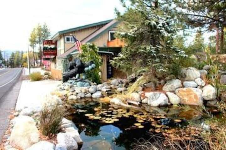Big Bear Bed and Breakfast 2bdrm