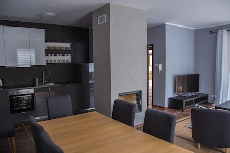 Apartament Międzywodzie 1 - Międzywodzie - 公寓