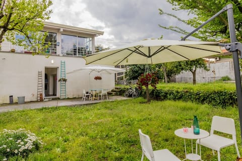 Mara's Home  -Sicilia/Etna/Catania-