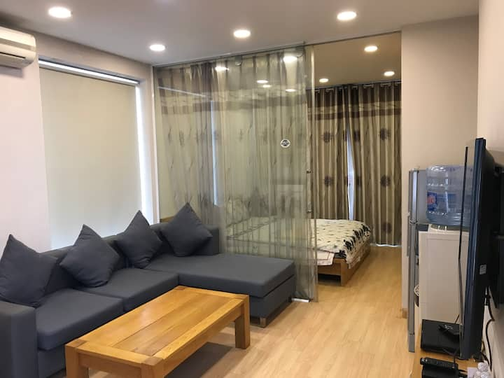 Amazing Apartment West Lake view