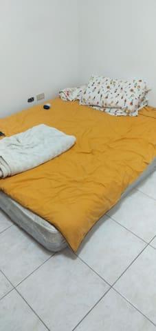 單人房,舒適小屋 yuanjay