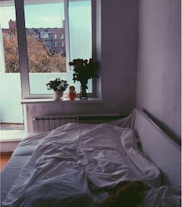 Апартаменты на Кутузовском проспекте - Moskva - Apartment-Hotel