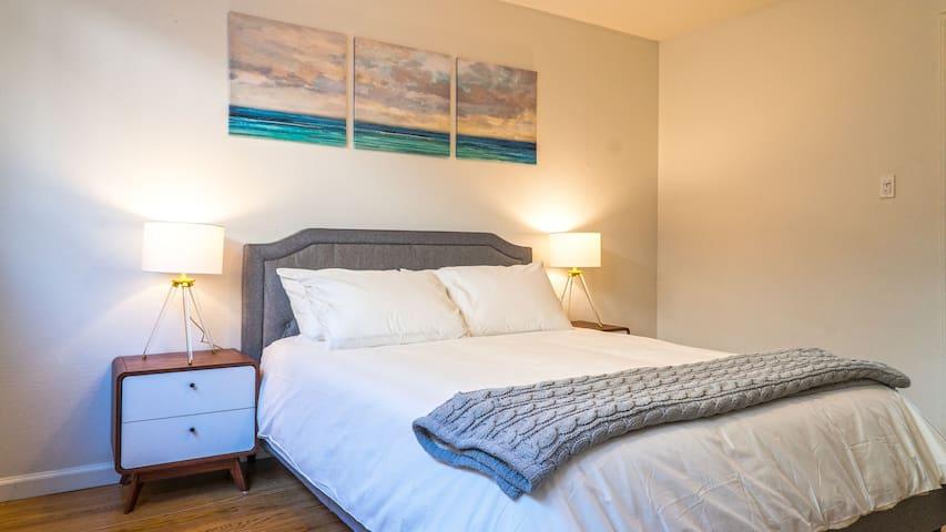 Modern Apartment Near Lake Merritt - Jackson 18