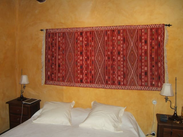 habitacion  3 - La Cellera de Ter - Bed & Breakfast