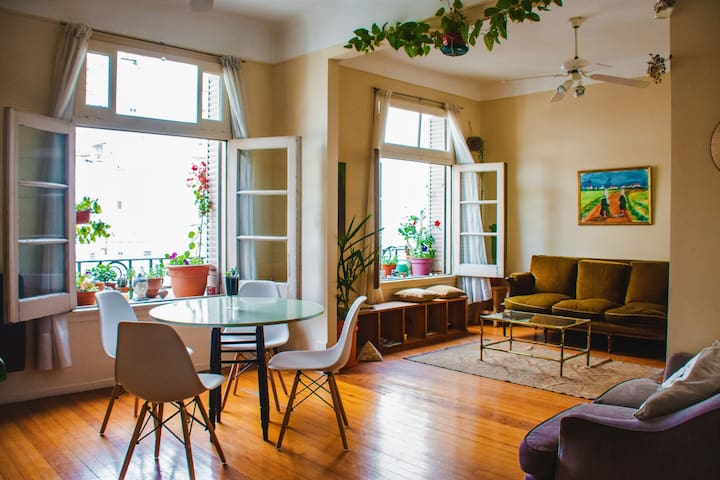 GreenFeel  -  Downtown Apartment Buenos Aires