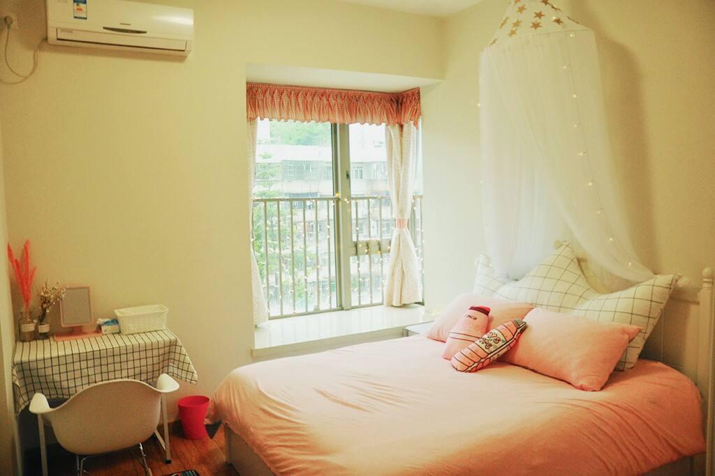 pink lady 全景
