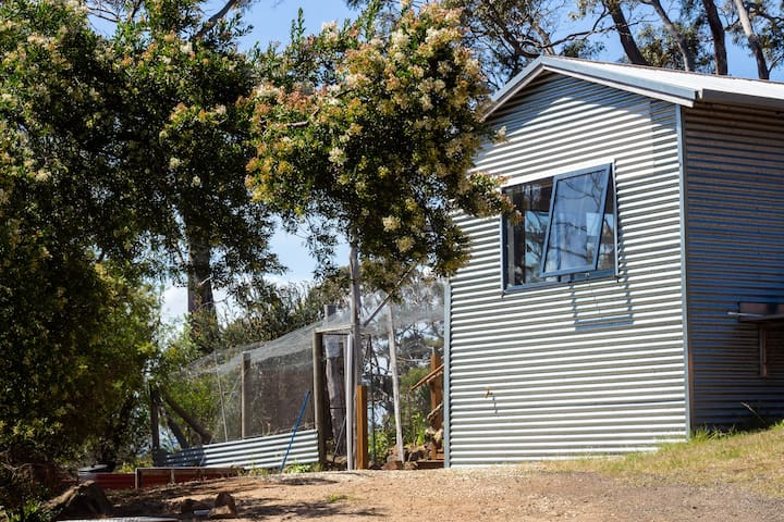 On Point Accommodation- North Bruny Island