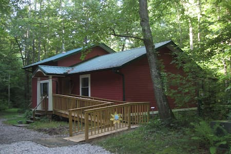 Creekside Cottages @ Griffen Hollow