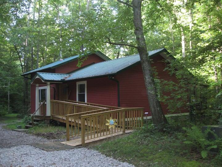 Creekside Cottages @ Griffen Hollow