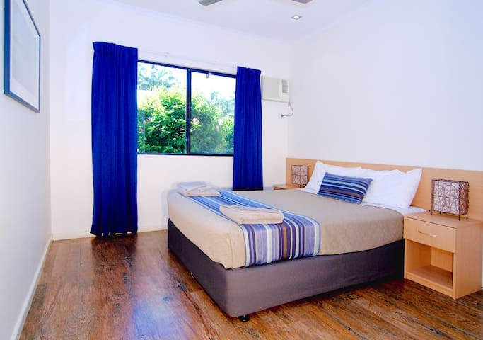 Cable Beach Apartments - 3 Bedroom Standard