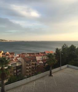 Wake up to this fabulous view - Cruz Quebrada - Appartement