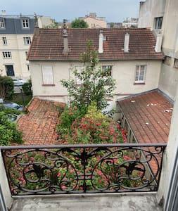 Appartement proche Paris