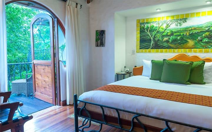Finca Rosa Blanca Coffee Plantation Resort Villa Boyero