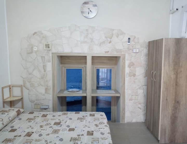 Monolocale La Grotta Otranto
