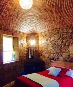 Habitación privada en Guanajuato - Guanajuato - Bed & Breakfast