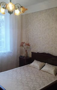 Уютная 2-х комнатная квартира после ремонта - Chișinău - Huoneisto