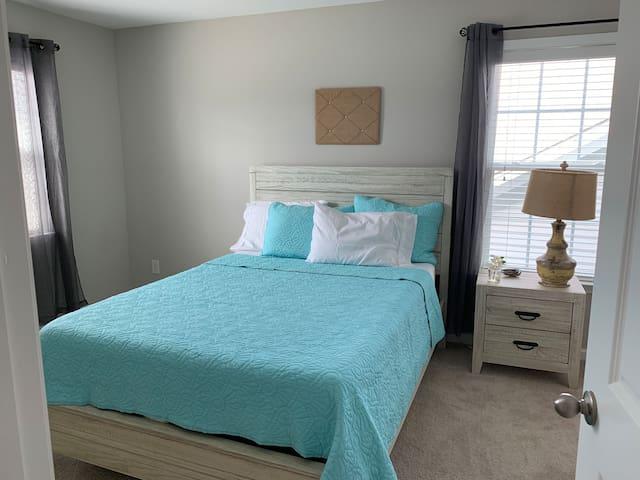 2 Bedrooms & A Loft