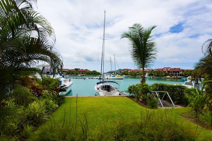Seychelles-breathtaking experience