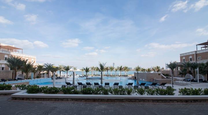 WOW! Resort Living on Palm Jumeirah!!