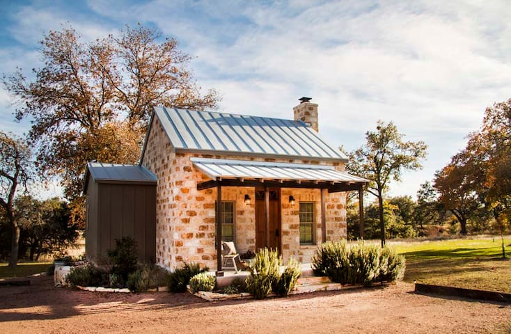 Double Deer Ranch- Paloma   Luxurious Cabin
