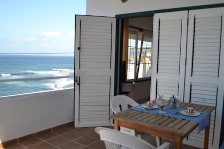 Punta Mar B - Apartment direkt am Meer