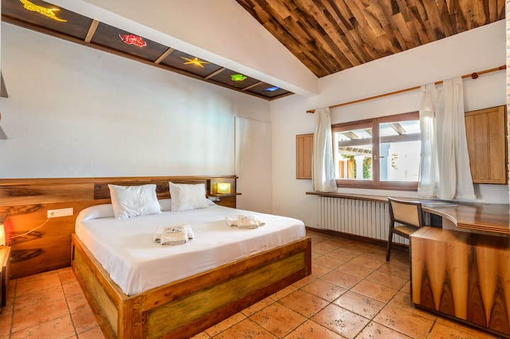 Grand Suite @ Es Pas Formentera