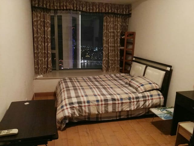 澳门凯旋门单间L'arc apartment single room 1