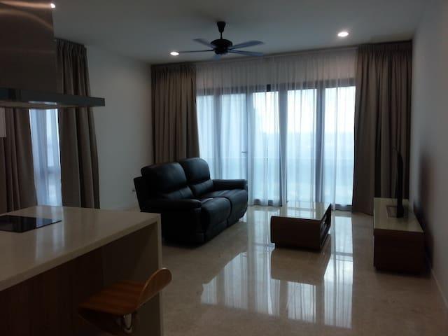 Imperia 1 Bedroom Apartment