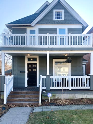 Home Is Where You Make It: Merriam Park Beauty 4