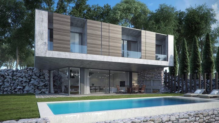 ARGENTO RESIDENCE