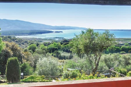 Beautiful country house near the sea - Ansedonia