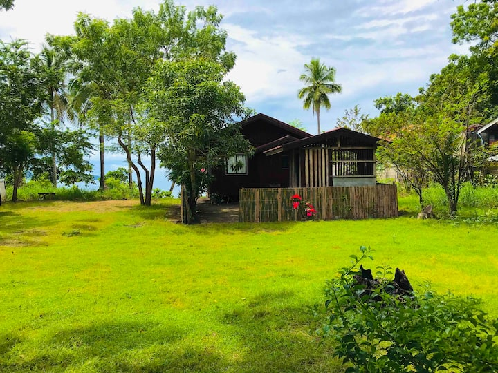 Beach Front cottage in Glan, Sarangani