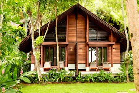 High end Luxury Villa Seaview Room Krabi - Ao Nang - Hotel boutique
