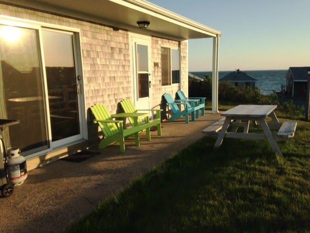 Cozy Truro Condo with Beach Access! - North Truro - Condominium
