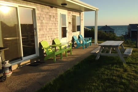 Cozy Truro Condo with Beach Access! - North Truro - Wohnung