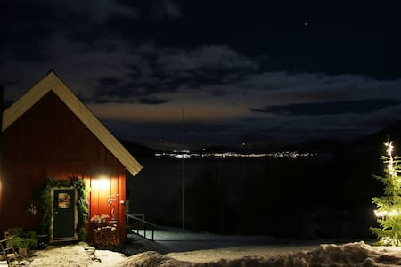 Budeia Lodge - apartement - Tromsø - Wohnung