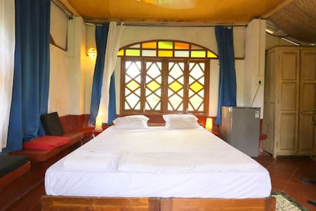 Cosy Room in Calangute. - Calangute - Guesthouse