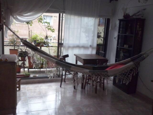 Céntrico, cómodo, lindo - San Miguel de Tucumán - Apartmen