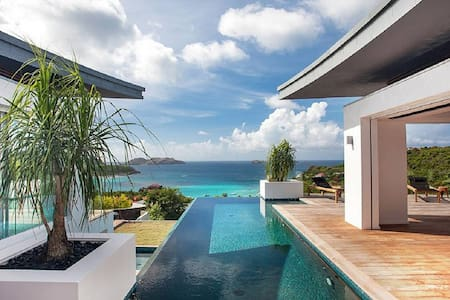 Villa WIS (1 Bedroom) - Saint Barth - Villa