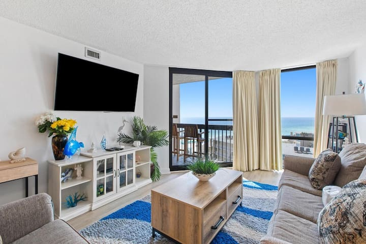 SunDestin Resort | Unit 0815