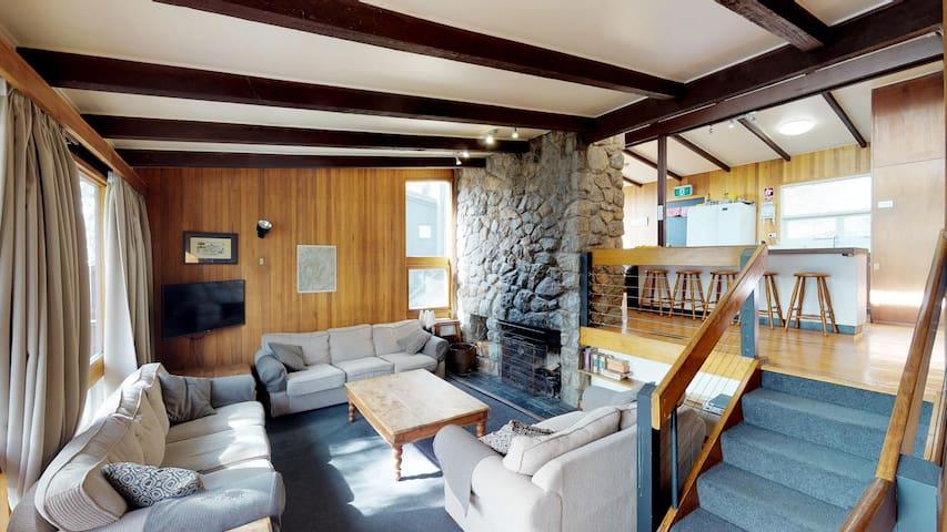 Seven's Ski Lodge, Thredbo