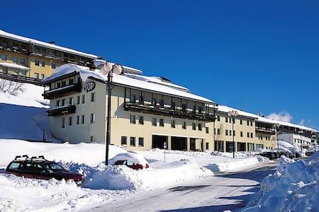 Appartamento sulle piste da sci - Passo del Tonale