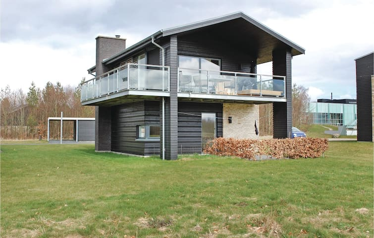 Holiday cottage with 2 bedrooms on 110 m² in Nimtofte