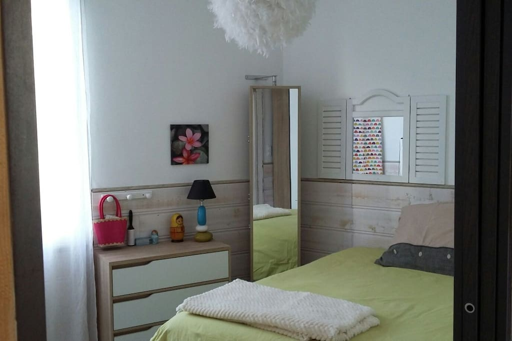 2 chambres annecy centre appartements louer annecy for Chambre a louer annecy