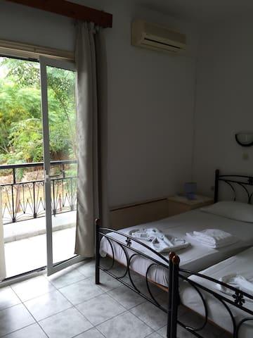 Apartment for 2 - Kos - Pis