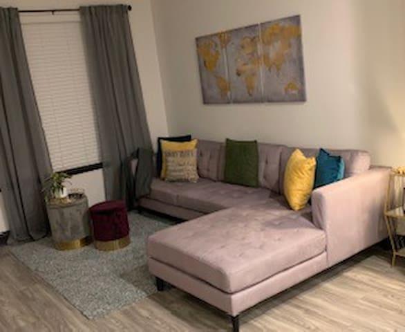 Comfort Midtown