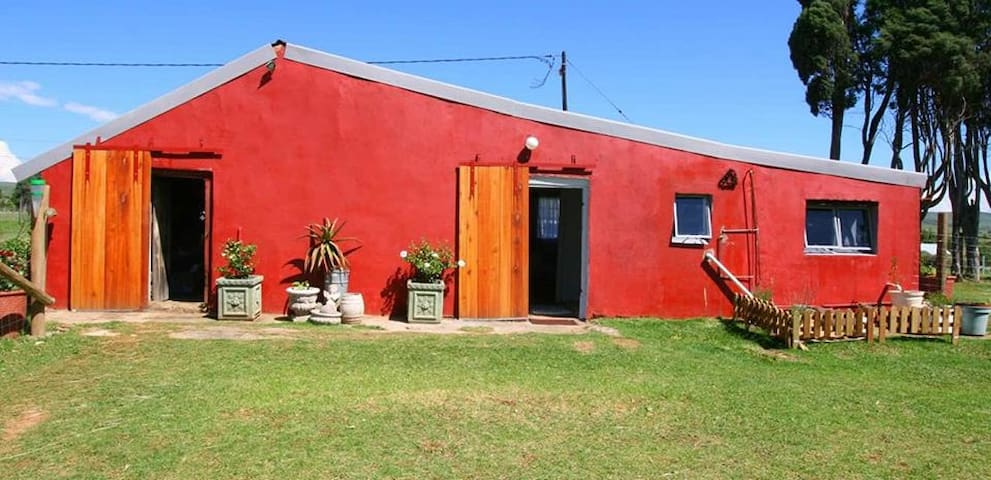 Pot&Gieter Guesthouse