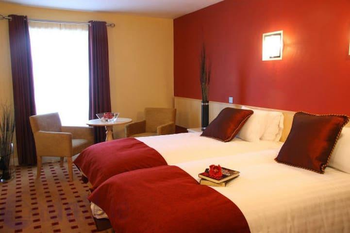 Luxury Apartment (ex hotel suite) Limerick
