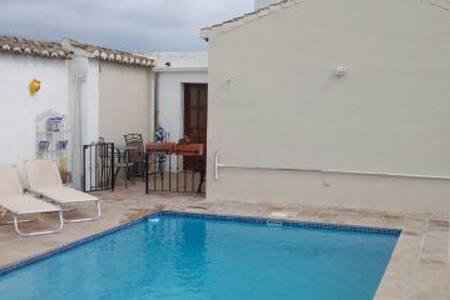 Claro Del Luna (1 bedroom) - Casas Montserrat - Maison