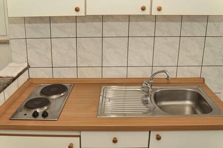 Apartments Mate / A2 Zapad - Baska Voda - 公寓